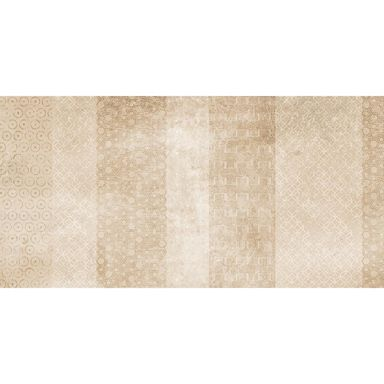 Dekor TEMPO BEIGE 29.65 X 59.5 MARCONI
