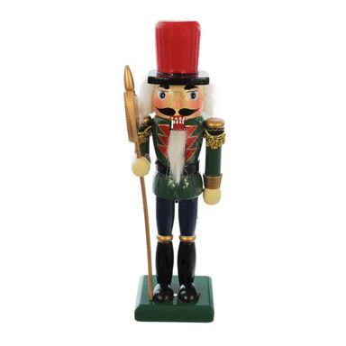 Figurka dziadek do orzechów 21.5 cm
