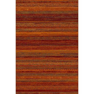 Dywan BAKU czerwony 170 x 235 cm wys. runa 8 mm DYWILAN