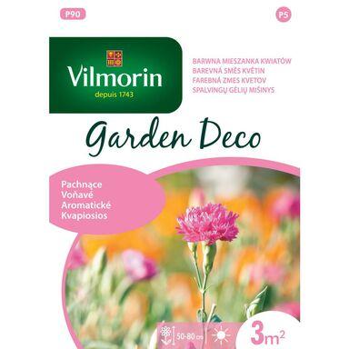 Mieszanka kwiatów na 3 m2 PACHNĄCE nasiona tradycyjne 6 g VILMORIN