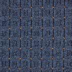 Wykładzina dywanowa Trafalgar niebieska 4 m