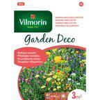 Mieszanka kwiatów na 3 m2 WABIĄCE MOTYLE nasiona tradycyjne 6 g VILMORIN