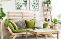 Jak urządzić mieszkanie – styl eko?