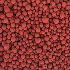 Keramzyt czerwono-różowy 2 l 8 - 16 mm