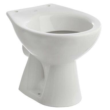 Miska WC poziom stojąca Nova Top Junior Koło