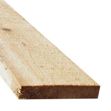 Drewno konstrukcyjne DESKA SZALUNKOWA 3 m x 12 cm