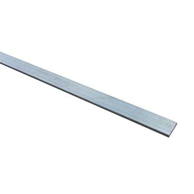 Płaskownik stalowy 2 m x 20 x 4 mm surowy