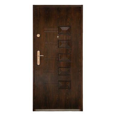 Drzwi wejściowe SERGOS 90 Prawe