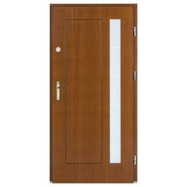 Drzwi wejściowe RAVENNA 90Prawe