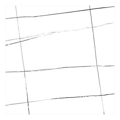 Gres szkliwiony polerowany MONZA WHITE 60 X 60 IRYDA