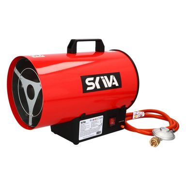 Nagrzewnica gazowa HNB-50 SKIVA