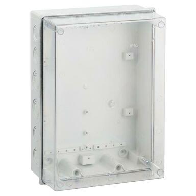 Obudowa izolacyjna CARBO - BOX / 0253 - 20 ELEKTRO - PLAST