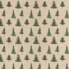Serwetki świąteczne Conifer forest 33 x 33 cm 20 szt.