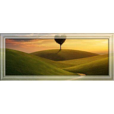 Obraz MAGIC FRAME 120 x 50 cm