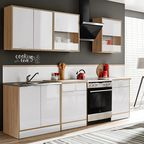 Zestaw mebli kuchennych VANESSA MEBLE OKMED