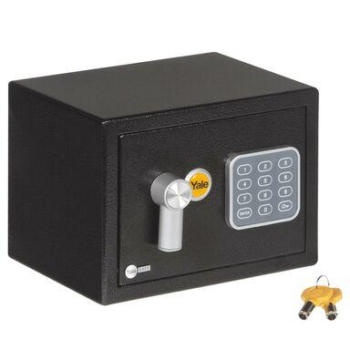 Sejf elektroniczny domowy YSV/170 cz YALE