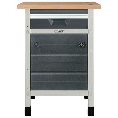 Stały stół warsztatowy WSS 65 cm NR 1 / 8051000 WOLFCRAFT
