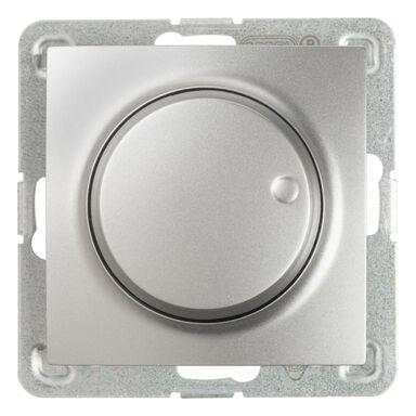 Ściemniacz do LED IMPRESJA  Srebrny  OSPEL