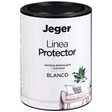 Warstwa dekoracyjna LINEA PROTECTOR 0.75 l Blanco JEGER
