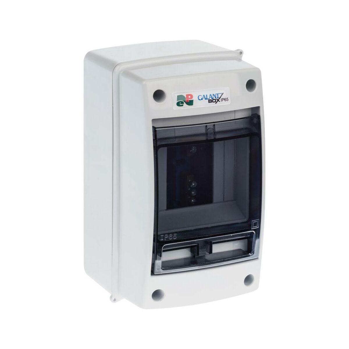 Rozdzielnica elektryczna bez wyposażenia GALANT PLUS RN 1 / 3 1600 - 01 ELEKTRO-PLAST