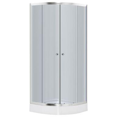 Kabina Prysznicowa 80 X 80 Cm Vitoria Invena Kabiny Prysznicowe W Atrakcyjnej Cenie W Sklepach Leroy Merlin