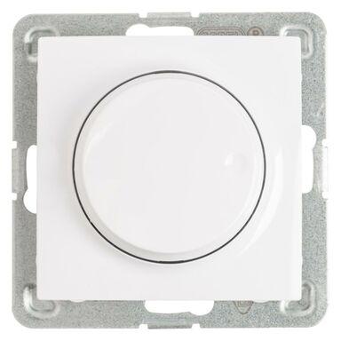 Ściemniacz do LED IMPRESJA  Biały  OSPEL