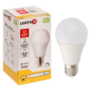 Żarówka LED E27 (230 V) 12,5 W 1521 lm LEXMAN