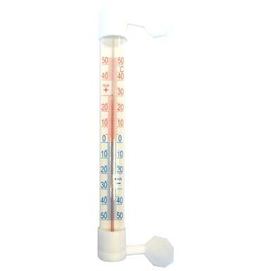 Termometr ZEWNĘTRZNY RURKOWY ŚREDNI DUWI