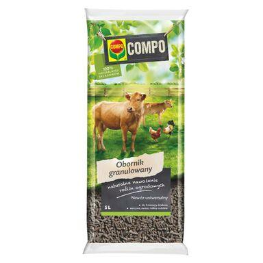 Obornik granulowany COMPO