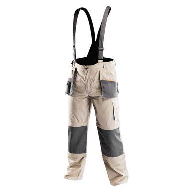 Spodnie robocze 6w1 r. LD / 54 NEO