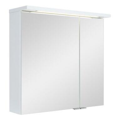 Szafka łazienkowa z oświetleniem ELIZA 60 X 62.2 X 16.1 ASTOR