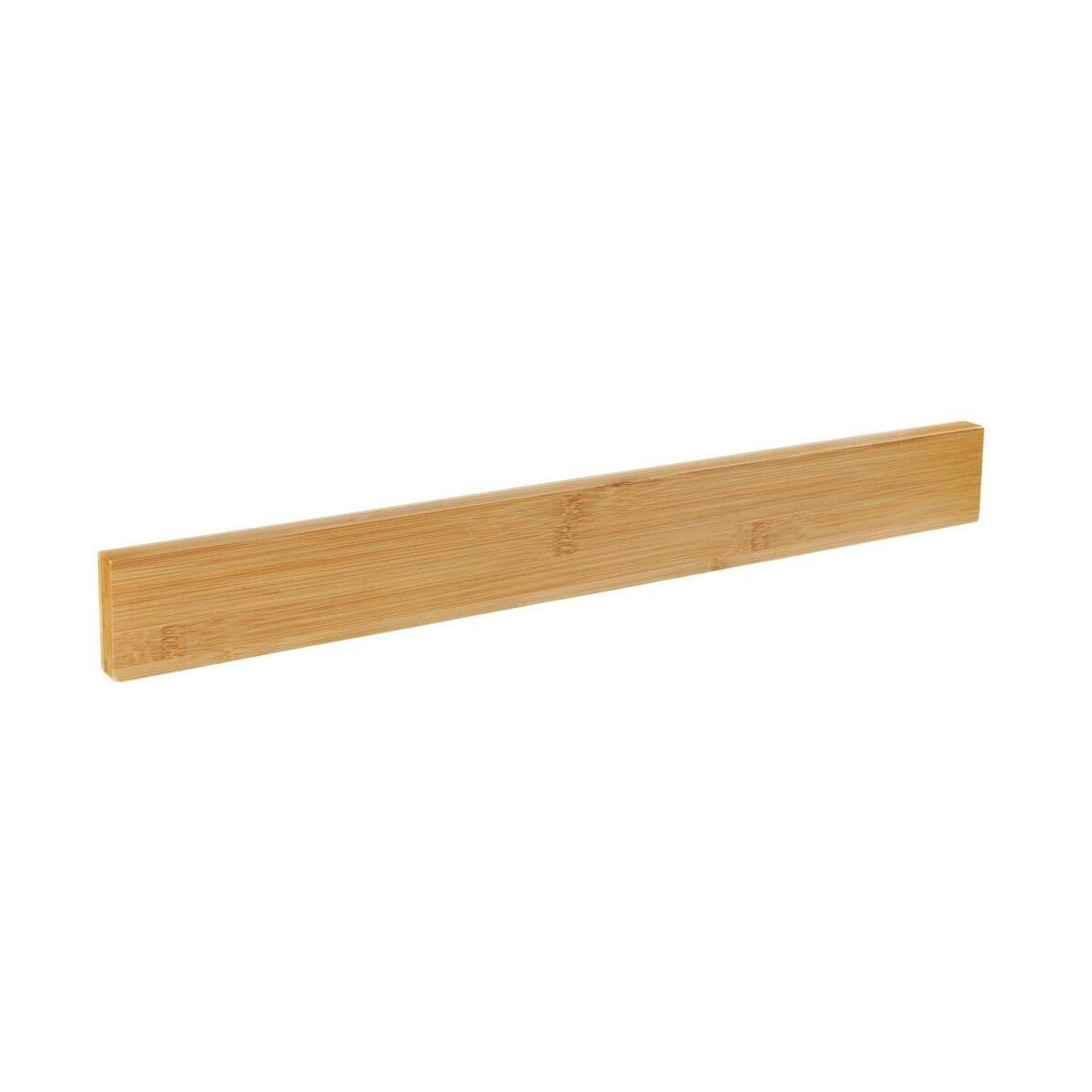 Uchwyt Magnetyczny Na Noze Bambus 20 Cm Lno 10 Wieszaki I Polki Kuchenne W Atrakcyjnej Cenie W Sklepach Leroy Merlin