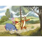 Fototapeta WINNIE EXPEDITION 254 x 184 cm DISNEY