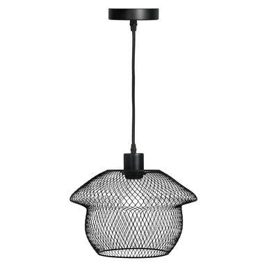 Lampa wisząca COCO czarna E27 ACTIVEJET