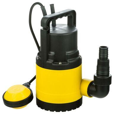 Pompa zanurzeniowa vc250el 6500 l h 250 w pompy for Pompa sommersa leroy merlin