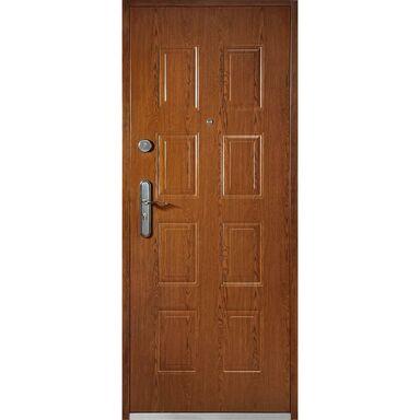 Drzwi wejściowe DEDAL  80 prawe S-DOOR