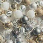 Serwetki świąteczne Glamorous christmas 33 x 33 cm 20 szt.