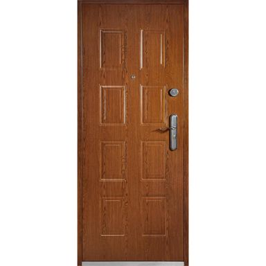 Drzwi wejściowe DEDAL 80 Lewe S-DOOR