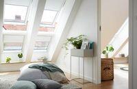 Okna dachowe – jakie wybrać, aby służyły latami?