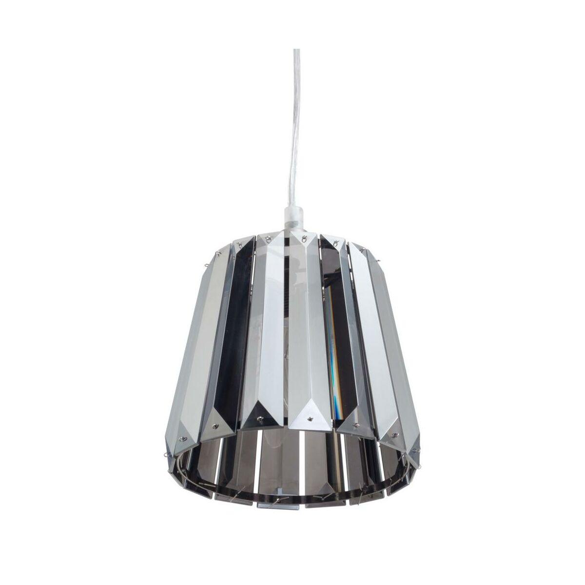 Lampa wisząca VILLA DARK czarna E14 ORIVA AB