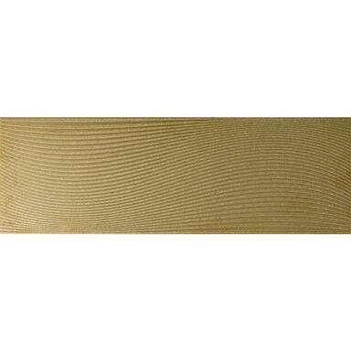 Dekor METALIX SOYO GOLD 30 X 90 CERAMSTIC