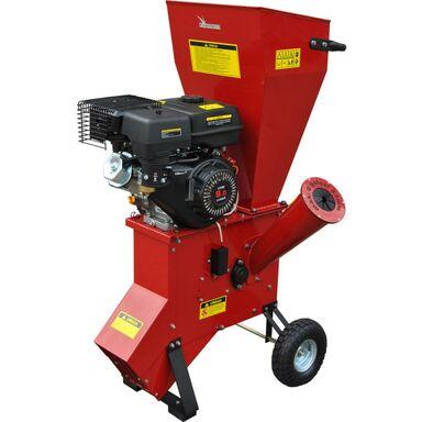 Rozdrabniacz spalinowy FRS 90 6 kW FAWORYT
