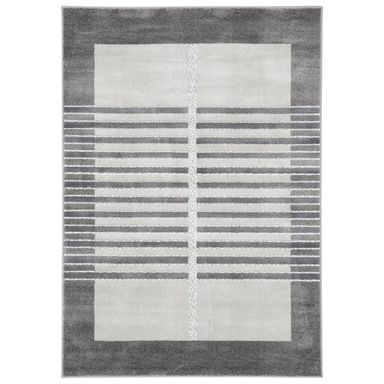 Dywan Nuko granitowy 120 x 160 cm
