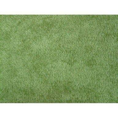 Wykładzina dywanowa ROMA zielona 5 m