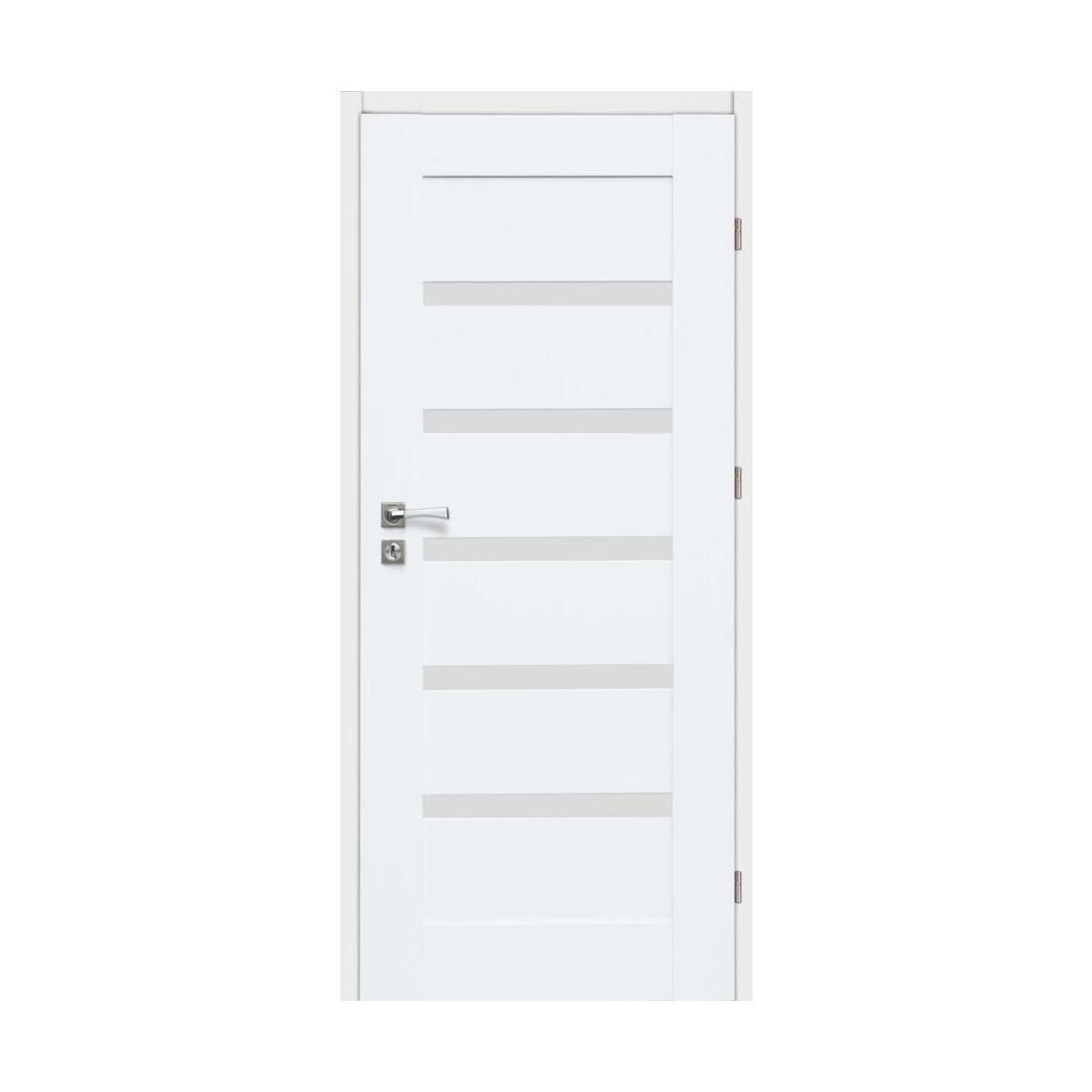Bawic Krytycznie Definiowac Drzwi Lazienkowe 70 Z Oscieznica Biale Goen Pl