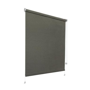 Roleta okienna MIRAGE 42.5 x 150 cm stalowa