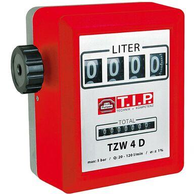 Licznik wody TZW 4 D T.I.P.