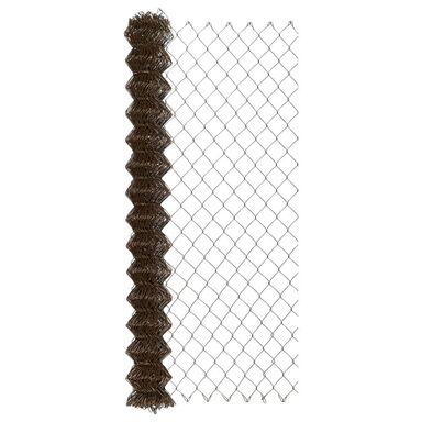 Siatka ogrodzeniowa pleciona ACCORDO 150cm x 10m NATERIAL