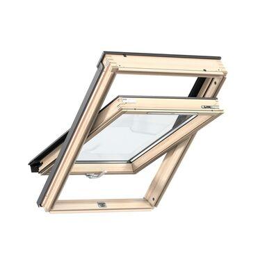 Okno dachowe VELUX, 2-szybowe, 66 x 118 cm