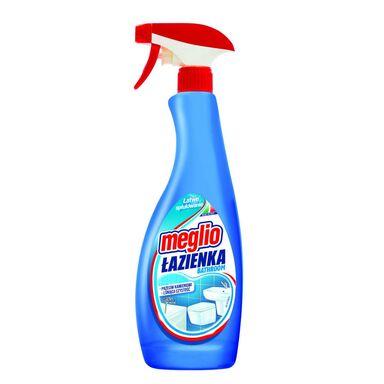 Środek do czyszczenia łazienki 0.75 l MEGLIO